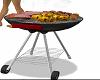 *MM*grilling food