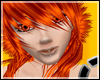 >KD< Satd Tangerine