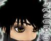 Shishiro Shippuuden hair