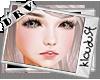 KD^SHAE 2TONE HEAD