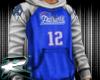R: Tom Brady Hoodie