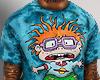 Rugrats Chuckie