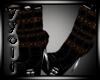 [Y] Leopard Boots
