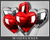 WR! Love You Balloons V2