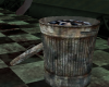 [D] Trash Can