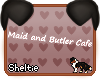 *S* Maid & Butler Cafe