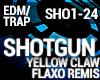 Trap - Shotgun