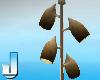 Mokka Amor Lamp