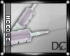 |T| Asylum Needle