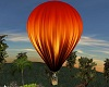 Animated Hot Air Balloon