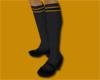 Girl's Hufflepuff Shoes
