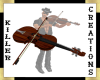 (Y71) Barn Fiddle