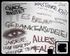 ♠ Asylum Writings