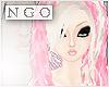 |Ngo| Bubble Dreads