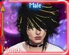 🐝 Hachi Hair 1