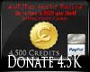 [NM] WTJTaz Donate 4.5K