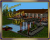 Summer Country Villa