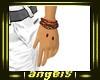 as bangle G