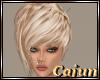Blonde Cream October