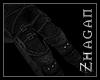 [Z] Duellist Pants+Boots