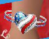 xo*USA Bracelet LF