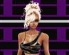 bleached Rihanna 10