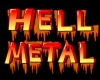 Hell Metal Rock Club