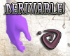 Derivable Gloves(LG)