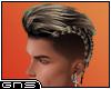 GNS - Ragnarok hairstyle