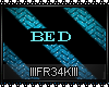 |F| Romantic Bed