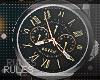 r. watch x2