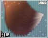 Foxe | Tail