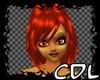 CdL Red Shine TrishLD