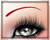 Red Eyebrows ~