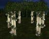 Garden Pillars Ver 2