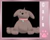 *C* Puppy Plushy