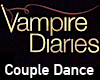 Vampire Diaries - Couple