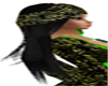 corsair hairstyle scarf