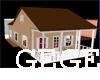 [GG]cute furn house