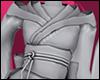 +Kimono multi-collars+