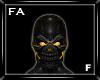 (FA)NinjaHoodF Gold