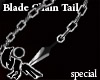 [Hie] Blade Chain Tail