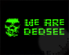 -C- We are DEDSEC Filter