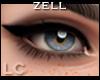 LC Zell Smokey Wings