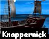 Fancy Sailing Ship