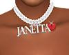 Janetta Chain
