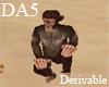 (A) Monkey