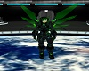 Cyborg Suit F V1