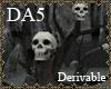 (A) Cave Tree Skull