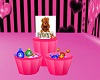 {BH} Toys basket